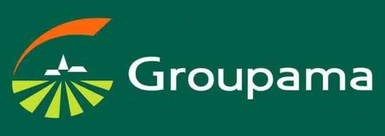 Logo groupama 9760